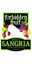Forbidden Fruit Sangria - White