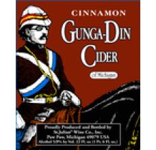 Cinnamon Gunga Din Cider